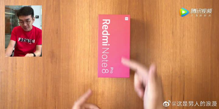 Redmi Note8 Pro体验,这是第一款6400万像素的手机