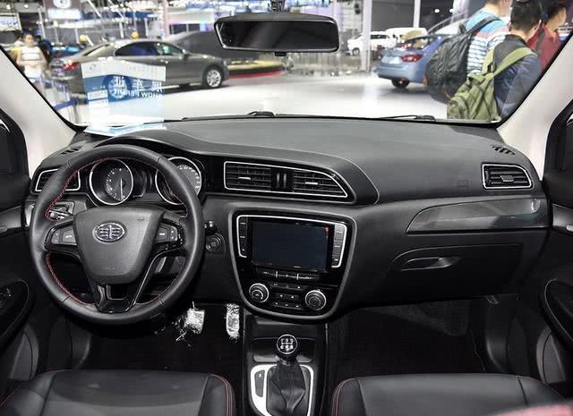不足5万的SUV,配1.8L丰田发动机,不用考虑宝骏510了