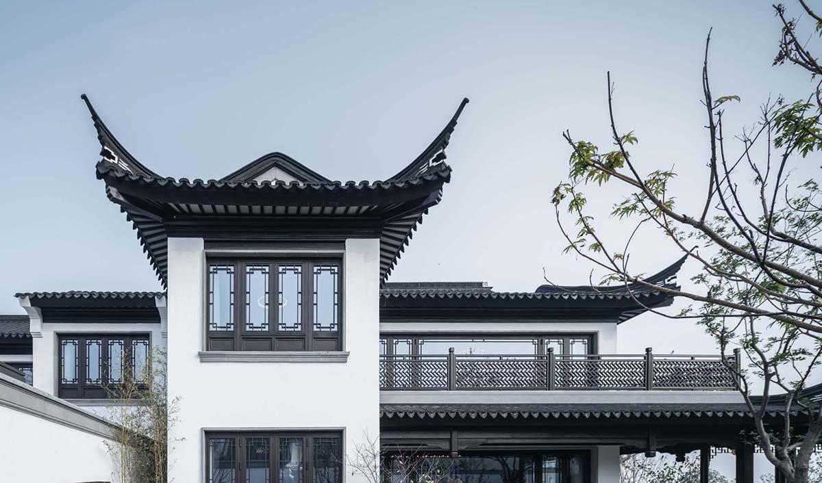 云林春风/北京青墨建筑设计+悉地(浙江)手绘表现法字体v春风图片