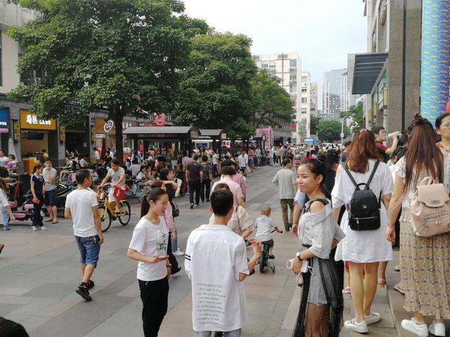 中国外地人最多的城市,广东就占了2个名额