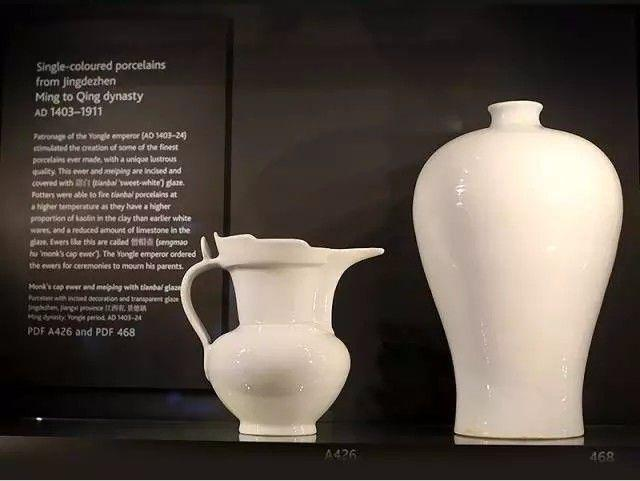 大英博物馆的中国文物,美到心痛