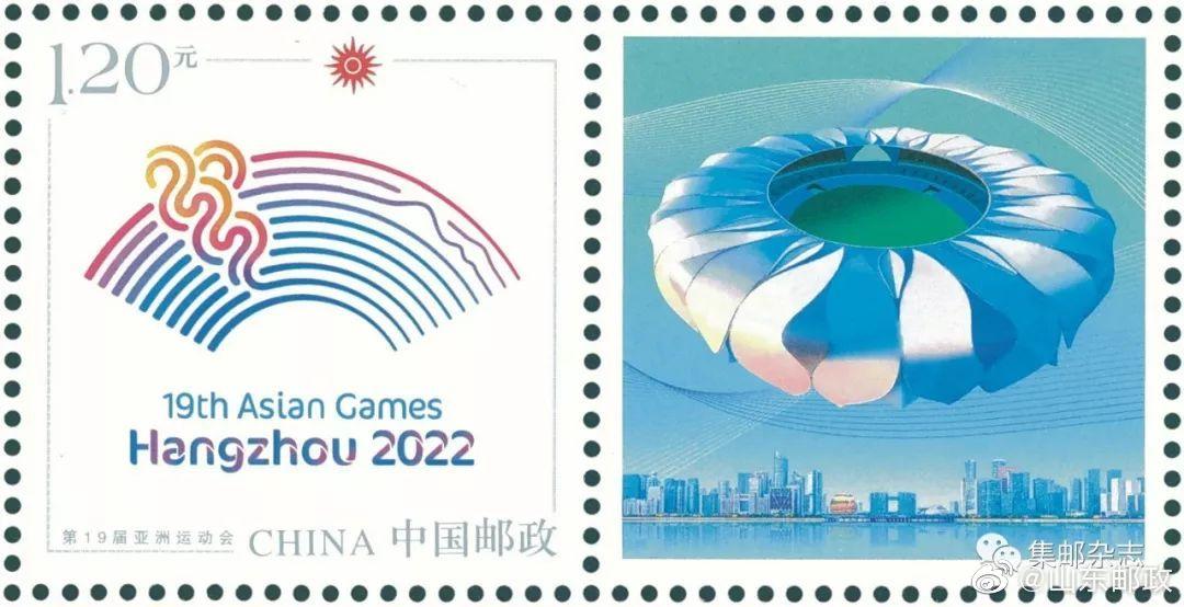 第19届亚运会将在中国浙江省杭州市举行