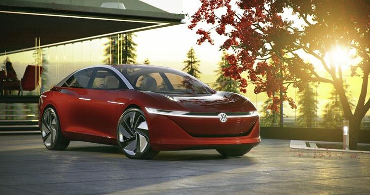 """""""再见了,内燃机。""""大众:2026年发布最后一代内燃机车"""