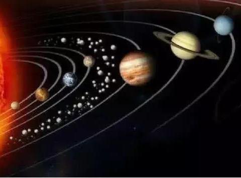 飞行42年的旅行者一号探测器 被神秘力量阻止飞出太阳系?