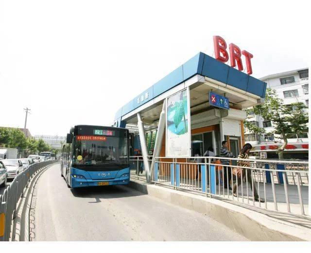 济南市民又能免费坐公交啦!40万张乘车券今开抢!BRT-13号线开通啦