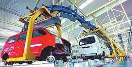 山西成功汽车首条海外工厂组装线落户南美巴西