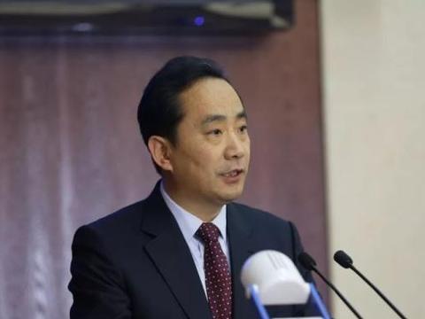 """清华""""学霸""""李明远当选西安市长,前任上官吉庆被处分去职"""