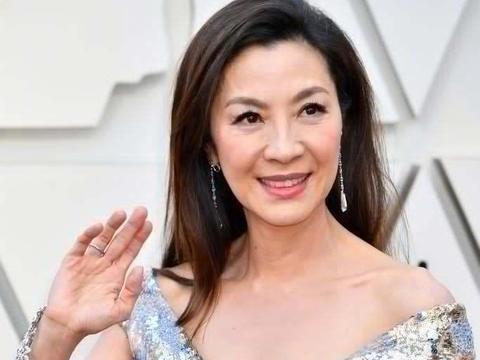 杨紫琼加盟《阿凡达》系列,扮演女科学家,谁说高龄女星没有春天