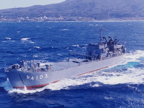 大隅级登陆舰:以维和之名建造的运输船,常被误认为两栖攻击舰