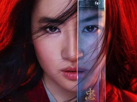 迪士尼真人版女演员颜值,Emma与刘亦菲,哪位是你的女神?