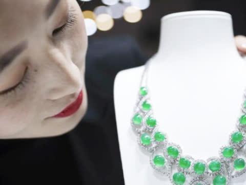 2019中国国际珠宝展——亮点多多,美不胜收