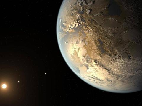 什么是系外行星?天文学家通过什么办法去寻找太阳系外的行星?