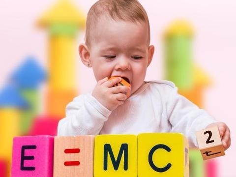 """教育专家卢琴:""""天才宝宝""""常具备以下4个特点,培养方法更关键"""
