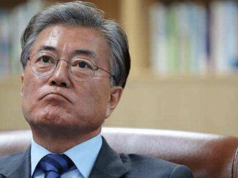 """一觉醒来韩国""""变天"""",投票压倒性优势稳赢,文在寅举动轰动全球"""