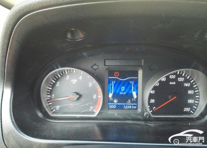 北汽幻速H2车无法换挡 厂商经销商束手无策