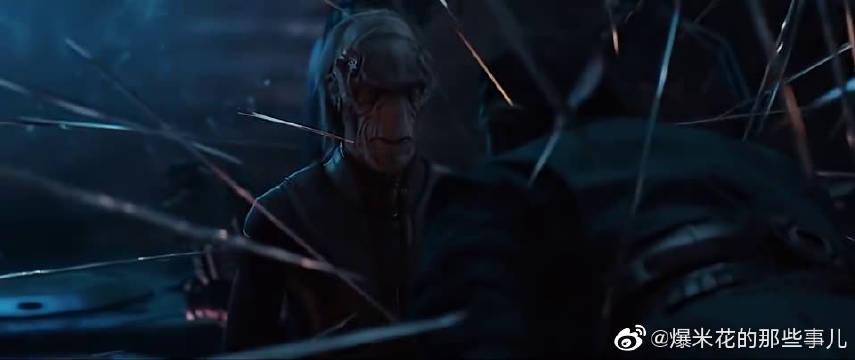 乌木喉刑讯逼供斯特兰奇,彼得出主意与史塔克合力救援