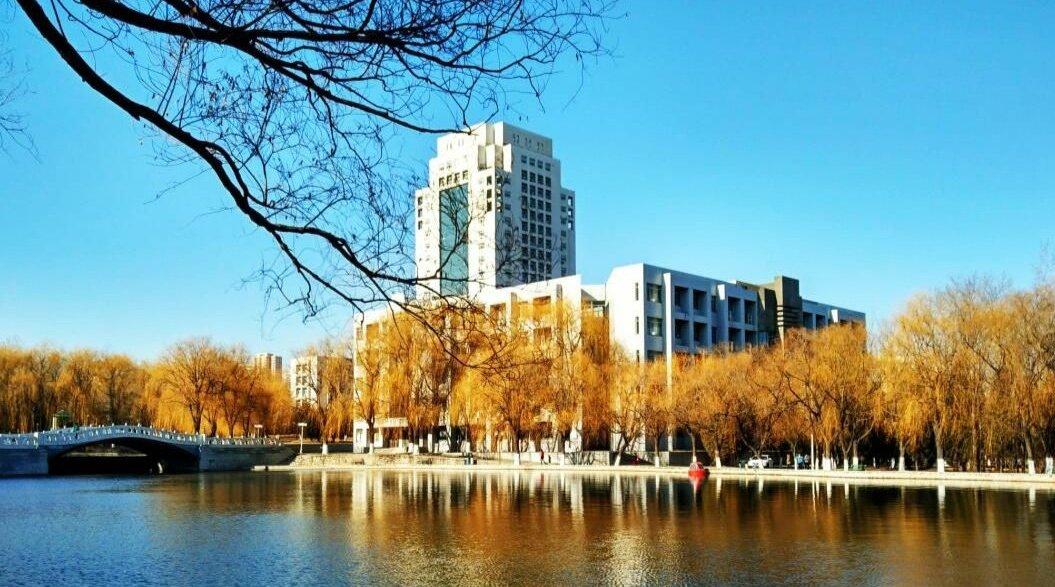 光荣啊,我的燕山大学!
