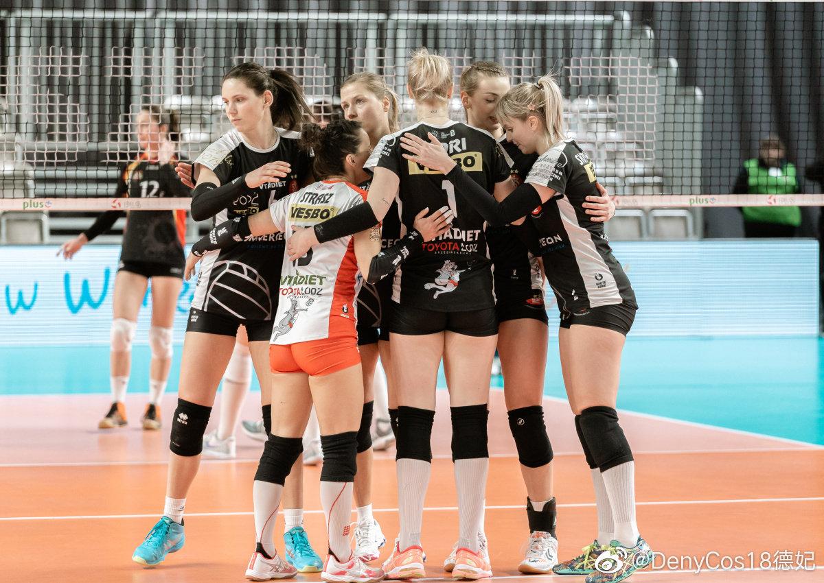 波兰女排联赛