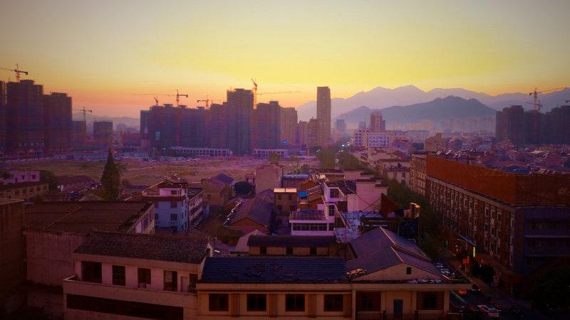 """因名字好听被游客发现的浙江小城,一个低调""""国家公园""""试点县:仙居"""