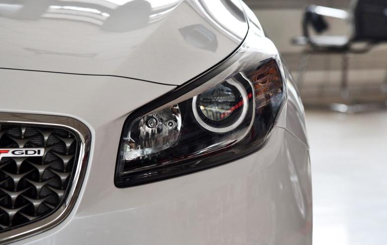 跟迈腾同级别的韩系车价格低至11万元了