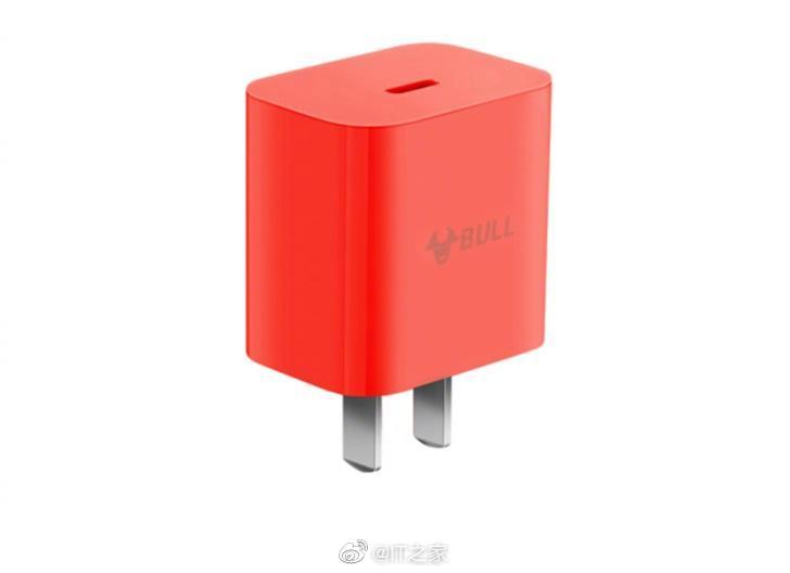 公牛推出一款18W充电器:珊瑚橘配色,支持PD3.0/QC4.0