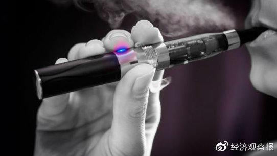 监管收紧下电子烟不容乐观