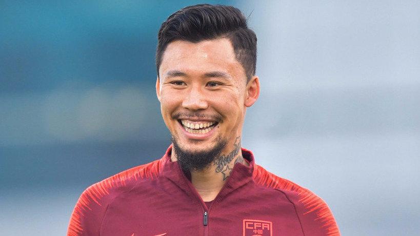 张琳芃:本想手术但希望踢亚洲杯 恒大丢冠非因年龄