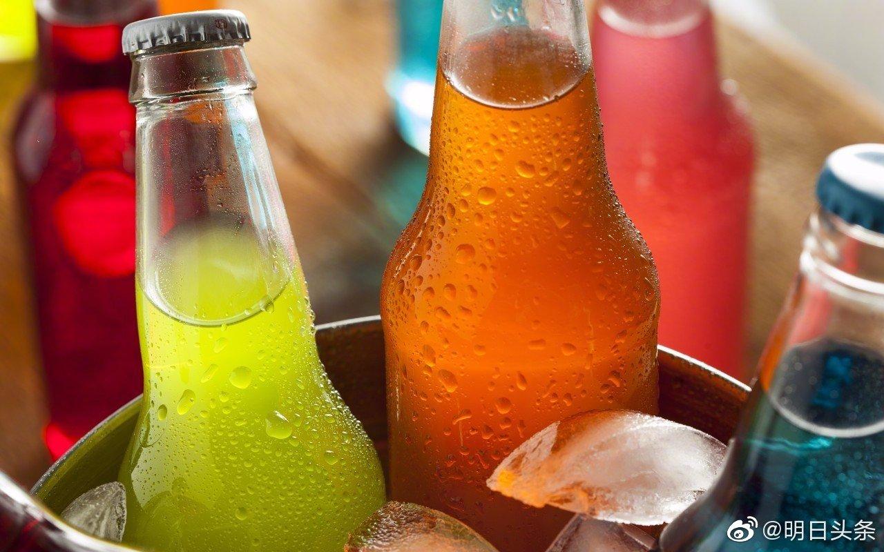 泰国10月起对含糖饮料加倍征税