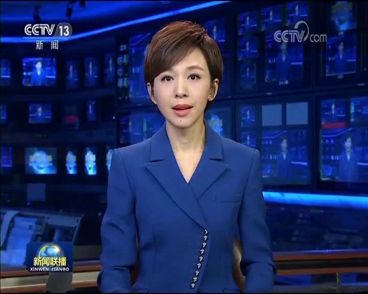 央视快评 奋力建设更高水平的平安中国法治中国