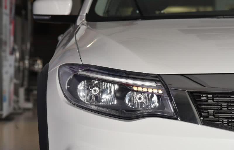 国产跨界轿跑SUV,1.6T油耗6.5L,去年销量192辆
