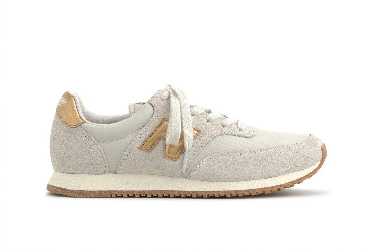 J.Crew再次联手New Balance推出Comp 100、996和574三种鞋款