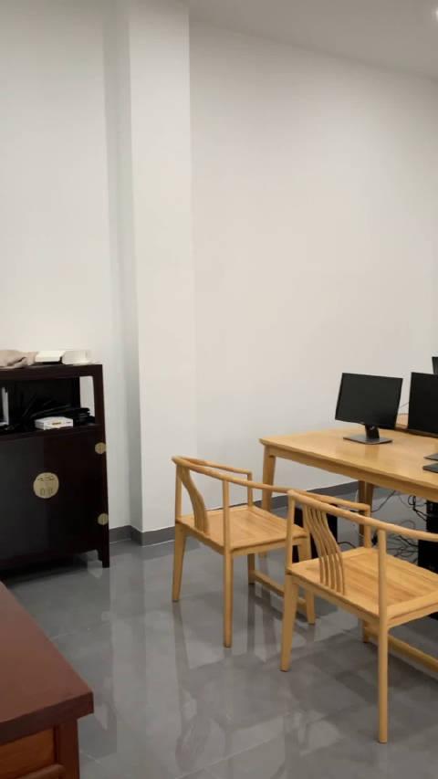 这里是我刚刚开始准备出来的天猫商城与淘宝店铺的运营工作室
