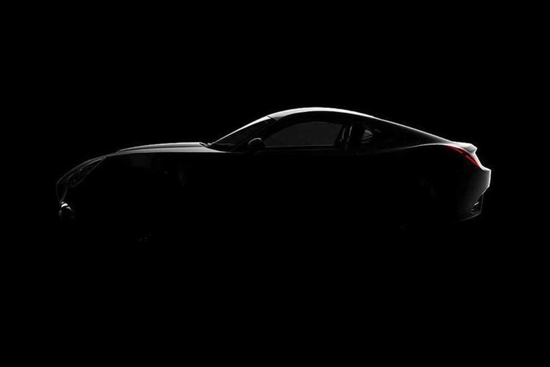 979马力 限量150台 意大利Berlinetta超跑将于日内瓦车展首发