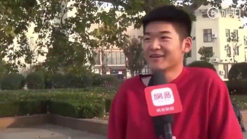 你在大学一个月生活费多少钱?这才是最真实的采访!!!