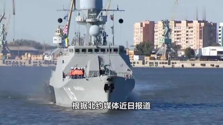 10艘俄运输船奔赴伊朗,30架战机护航,谁敢拦截就开火