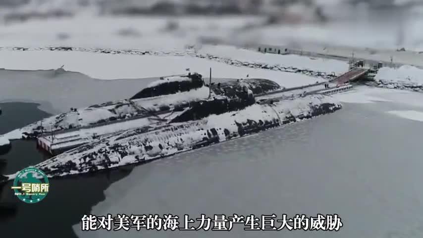 俄海军上校:美国海上霸权将会终结,中国这款军舰起到关键作用