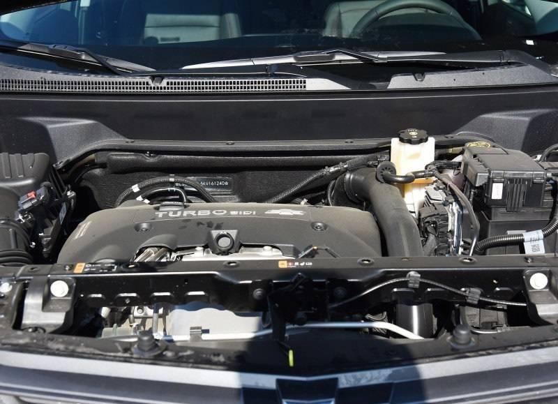 这款配备外观运动套件 7.8秒破百的四驱 运动型SUV已降至17.5万
