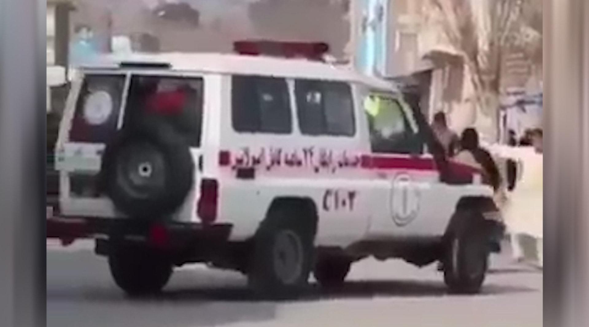 悲剧重演!阿富汗民众庆祝新年遭爆炸致6死 总统情绪激动怒斥暴徒