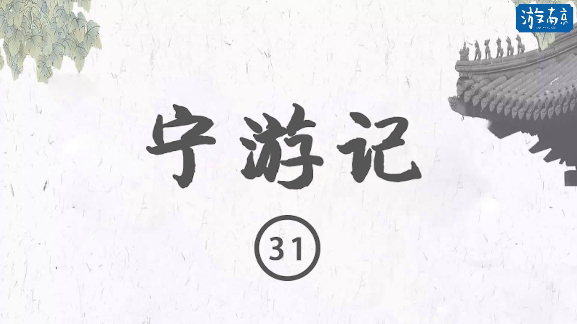宁游记|探访玄武湖梁洲梅花隧道春暖花开的三月正是南京踏春好时节