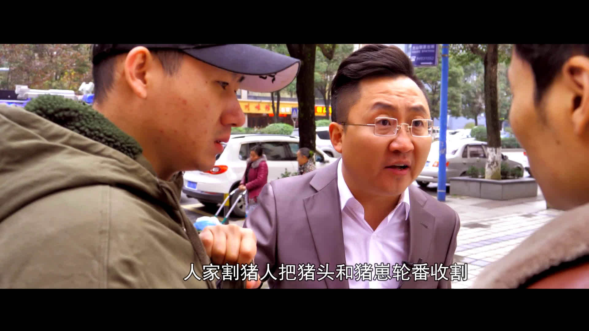 李鸿章当年留下巨额民族财产,如今他的亲孙子想要解冻这些资产