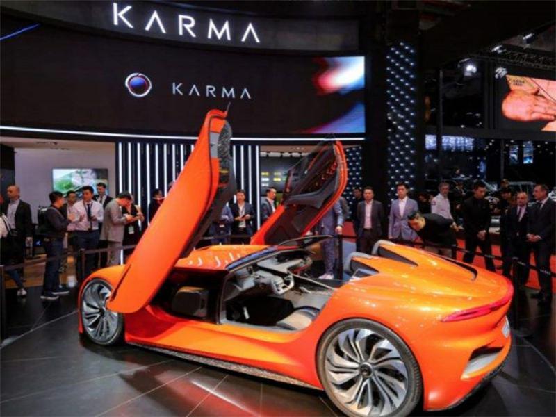 Karma汽车CEO周亮:2021年进入中国主打高端定制