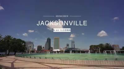 """《孤独星球》曾将杰克逊维尔(Jacksonville)列为""""2018年全球十大最"""