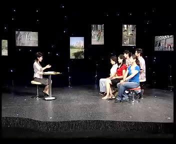 中国传媒大学播音主持艺术培训教程《呼吸控制》