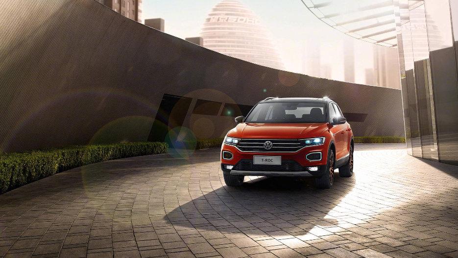 外观酷似途昂,油耗低至6L,这款月销破万的SUV是CR-V最大的敌人