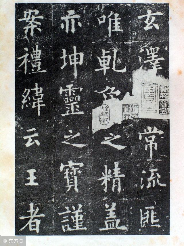"""我们中国人自己的""""六大书法"""",你都知道吗"""