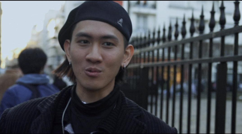 随 @TSUNANO祖那諾 的独家Vlog回顾巴黎男装周方才结束的巴黎男装周