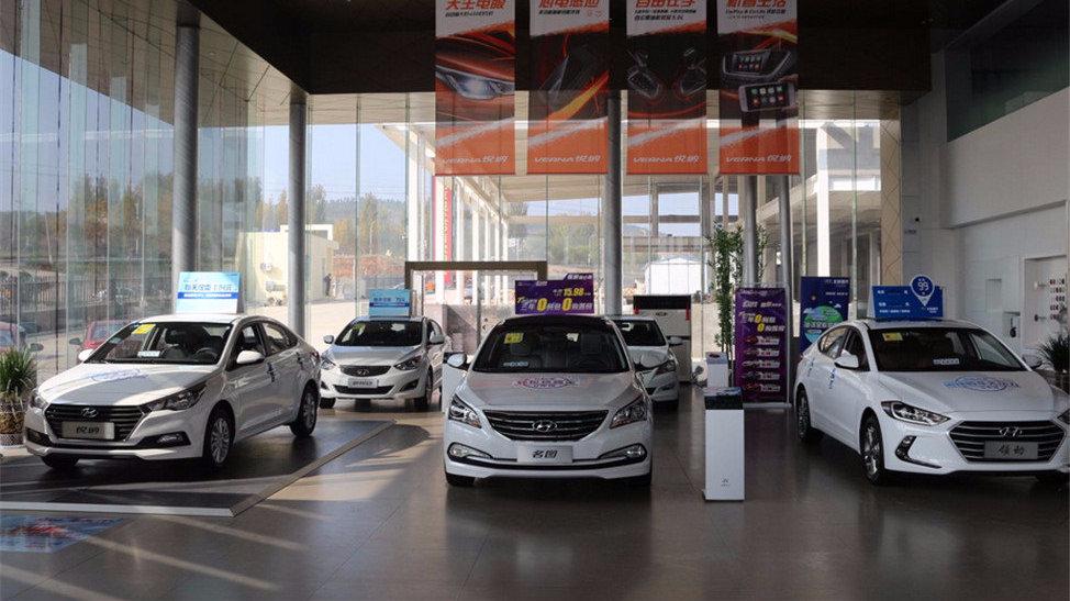 4S店对于试驾车辆的客户,有驾龄满一年的要求,这个做法合适吗?