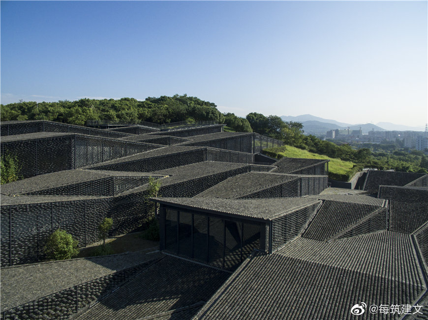 中国当代建筑实录 74