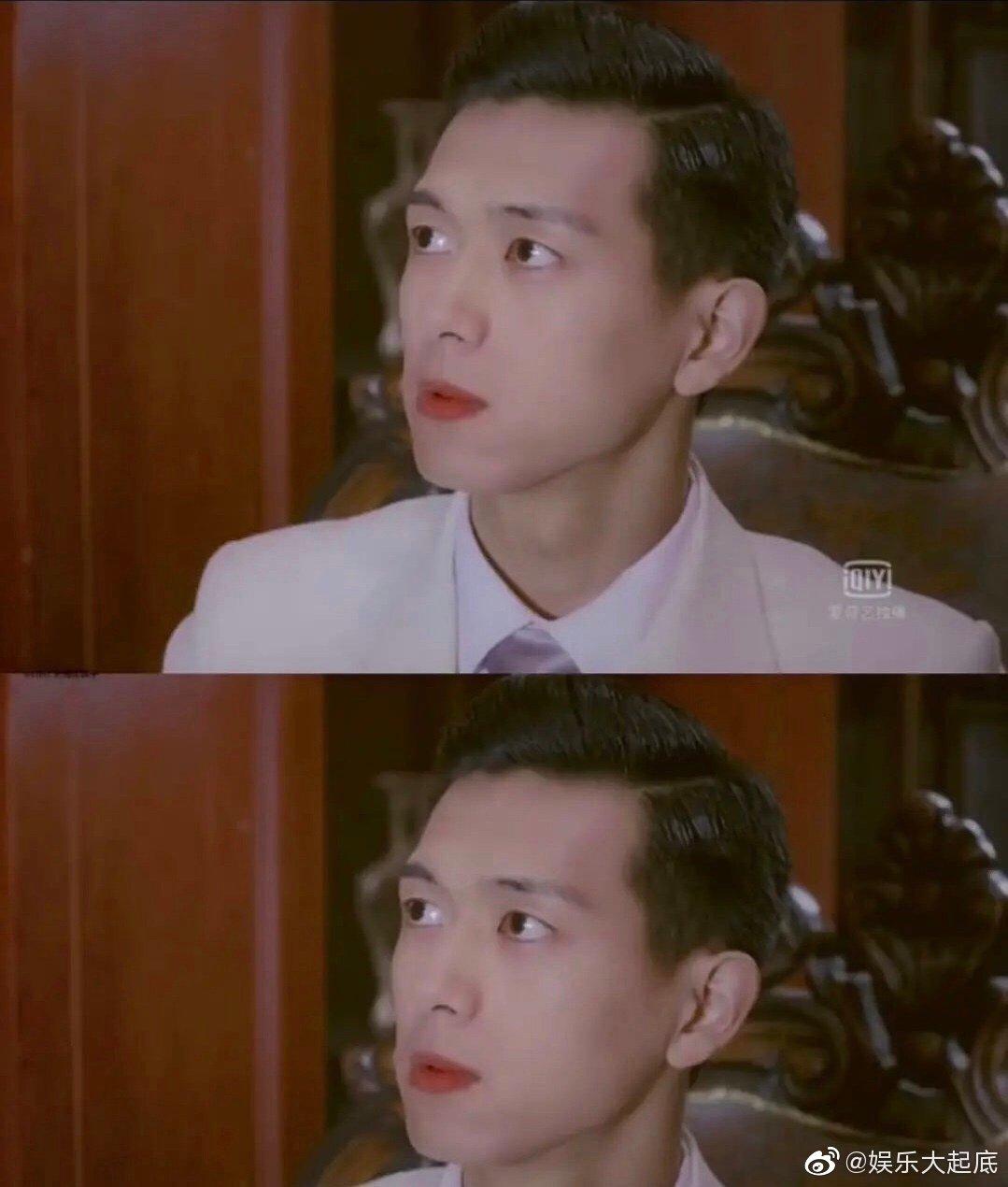 @杨紫@李现ing 李现和杨紫的民国扮相……我天!!拍一部民国戏吧!