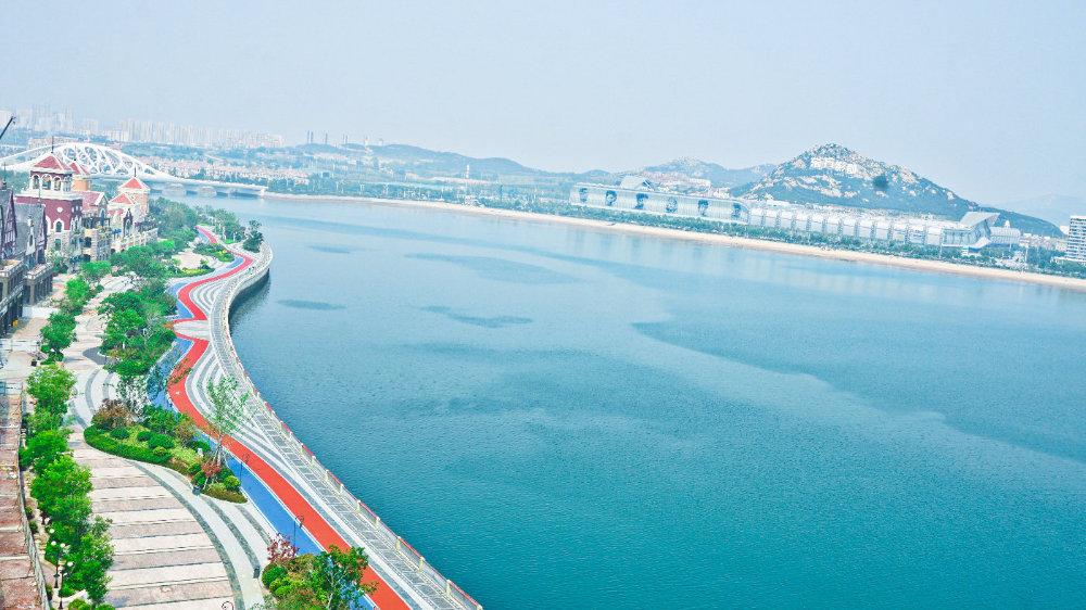 游青岛东方影都,夏日狂欢在星光岛青岛国际星光海岛节上演!